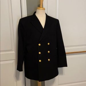 """Brooks Brothers """"US NAVY collection"""" size 44R"""